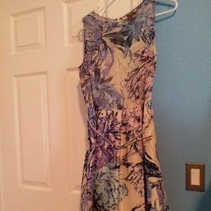 Taylor brand dress